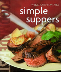 Williams-Sonoma Food Made Fast: Simple Suppers the food allergy mama s easy fast family meals