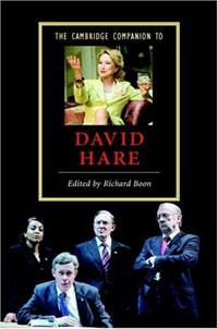 The Cambridge Companion to David Hare книжки панорамки росмэн гадкий утенок книжка панорамка