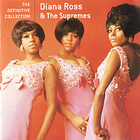 Дайана Росс,The Supremes Diana Ross & The Supremes. The Definitive Collection. Motown 50th Anniversary the supremes the supremes playlist plus 3 cd