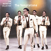 The Temptations. The Definitive Collection. Motown 50th Anniversary