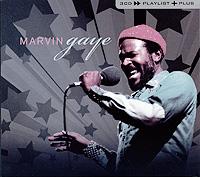 Марвин Гэй Marvin Gaye. Playlist + Plus (3 CD) marvin gaye marvin gaye here my dear 2 lp