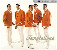 The Temptations The Temptations. Playlist + Plus (3 CD) the supremes the supremes playlist plus 3 cd