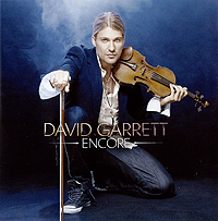David Garrett. Encore