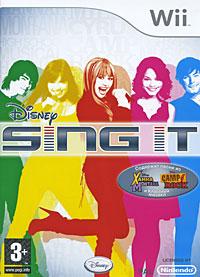 Sing It! (Wii)
