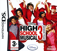 High School Musical 3: Senior Year (DS)