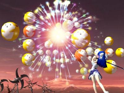 Super Swing Golf (Wii) Team Ninja