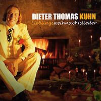 Dieter Thomas Kuhn.  Lieblings Weihnachtslieder Warner Music,Торговая Фирма