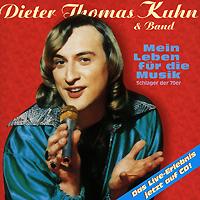 Издание содержит буклет с текстами песен и дополнительной информацией на немецком языке.
