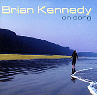 Brian Kennedy.  On Song Warner Music,Торговая Фирма