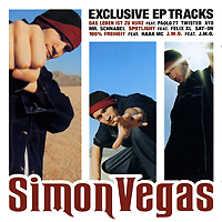 Simon Vegas. Simon Vegas