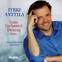 Ирки Антилла Jyrki Anttila. Some Enchanted Evening one enchanted evening