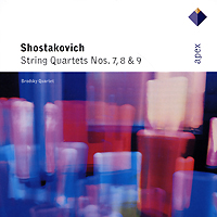 Brodsky Quartet Brodsky Quartet. Shostakovich. String Quartets Nos. 7, 8 & 9 binful 6 7 9 9 7 soft tablet case cover for ipad mini 2 3 4 air 1 universal liner sleeve tablets zipper pouch bag