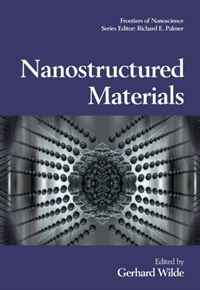 Nanostructured Materials, Volume 1 (Frontiers of Nanoscience) engineering materials 1 an introduction to properties applications and design v 1