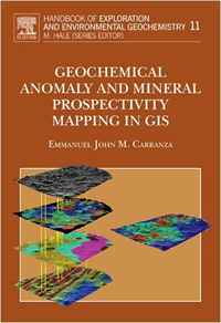 Geochemical Anomaly and Mineral Prospectivity Mapping in GIS, Volume 11 (Handbook of Exploration and Environmental Geochemistry) application of gis in bathymetric mapping of gosainkunda lake
