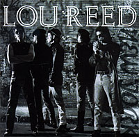 Лу Рид Lou Reed. New York лу рид lou reed live in concert