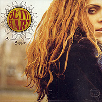 Бет Хат Beth Hart. Screamin' For My Supper