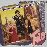 Долли Партон,Линда Ронстадт,Эммилу Харрис Dolly Parton, Linda Ronstadt, Emmylou Harris. Trio emmylou harris emmylou harris the traveling kind lp cd