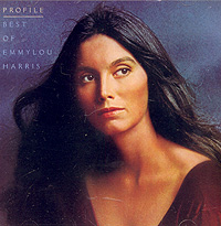 Emmylou Harris. The Best Of: Profile