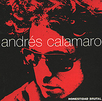 Andres Calamaro. Honestidad Brutal (2 CD)