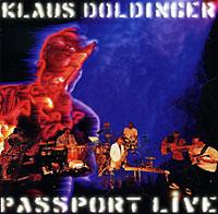Passport.  Live Warner Music,Торговая Фирма