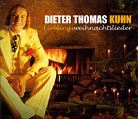 Дитер Томас Кун Dieter Thomas Kuhn. Lieblings Weihnachtslieder dieter thomas kuhn kiel