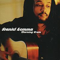 Daniel Lemma. Morning Train