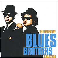 Blues Brothers. The Definitive Collection (2 CD)