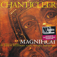 Over the years, Chanticleer's repertoire has expanded to embrace everything from Gregorian chant to vocal jazz, gospel, and venturesome new music. The ensemble has never left its roots, however, returning often - as with this recording - to the early music that established its reputation as