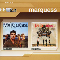 Marquess. Marquess / Frenetica (2 CD)