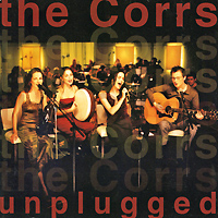 The Corrs The Corrs. Unplugged cd the corrs best of