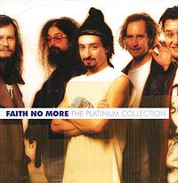 Faith No More Faith No More. The Platinum Collection faith no more angel dusto 2cd cd