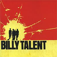 Билли Тэлент Billy Talent. Billy Talent (ECD) billy talent dortmund
