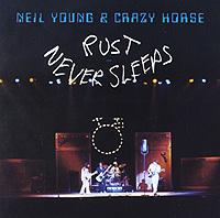 Нил Янг,Crazy Horse Neil Young & Crazy Horse. Rust Never Sleeps vintage crazy horse leather men messenger bag casual handbag business laptop crossbody shoulder bags male briefcase tote