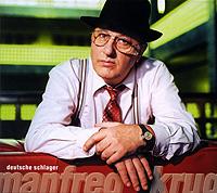 Manfred Krug. Deutsche Schlager