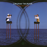 Dream Theater Dream Theater. Falling Into Infinity falling into infinity cd