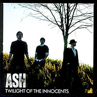 Ash Ash. Twilight Of The Innocents utilization of fly ash in mine stowing