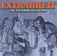 Extrabreit Extrabreit. The Platinum Collection extrabreit festival collection 2 dvd
