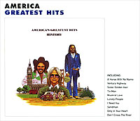 America America. Greatest Hits queen greatest hits cd