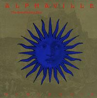 Alphaville Alphaville. The Breathtaking Blue alphaville alphaville afternoons in utopia