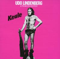 Удо Линдерберг,Panikorchester Udo Lindenberg & Panikorchester. Keule удо линдерберг udo lindenberg live intensivstationen special deluxe edition 2 cd