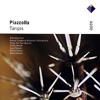 Zakazat.ru Astor Piazzolla. Tangos
