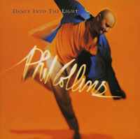 Фил Коллинз Phil Collins. Dance Into The Light phil collins the singles 2 cd