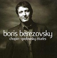 Boris Berezovsky. Chopin / Godowsky. Etudes