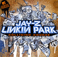 Jay-Z, Linkin Park. Collision Course (ECD + DVD)