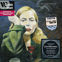 Джони Митчелл Joni Mitchell. Both Sides Now стоимость