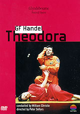 Theodora: Glyndebourne Festival Opera футболка olsen 11100097 40060
