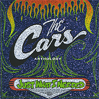 The Cars The Cars. Just What I Needed. Anthology (2 CD) помада bourjois rouge edition 12 heures 34