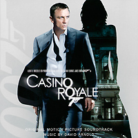 Casino Royale. Original Motion Picture Soundtrack