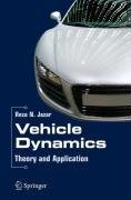 Vehicle Dynamics: Theory and Application a practical treatise on massage its history mode of application and effects