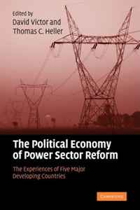 The Political Economy of Power Sector Reform: The Experiences of Five Major Developing Countries the political economy of single market europe